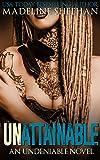 Unattainable (Undeniable Book 3)