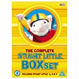 Stuart Little 1-3