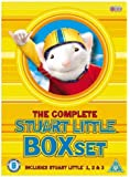 The Complete Stuart Little (3 Disc Box Set) [1999] [DVD] [2006]