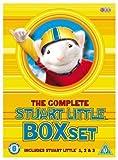 Stuart Little 1-3 [Import anglais]