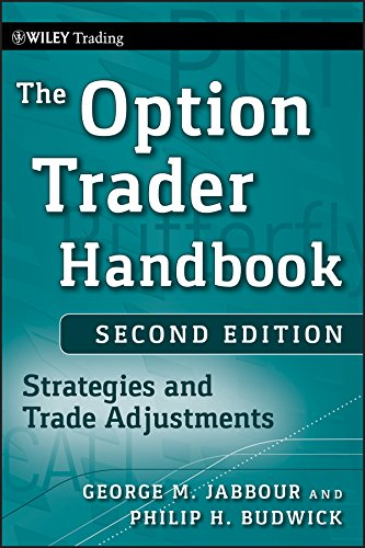 51zAkvdn vL - The Option Trader Handbook: Strategies and Trade Adjustments