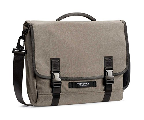 Leather Transit Case - Timbuk2 Transit Collection The Closer Case (Oxide Heather, Small)
