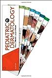 img - for Pediatric Dermatology DDX Deck, 2e book / textbook / text book