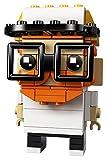 LEGO BrickHeadz Go Brick Me 41597 Building Kit (708 Piece)