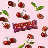 Larabar Fruit and Nut Bar, Cherry Pie, Gluten