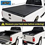 Best Tonneau Cover For Ford Supers - EAG 99-16 Ford Super Duty F250 F350 8 Review