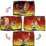 LEGO-NINJAGO-Sbam-Kai–Set-Spinner-di-Kai-Red-Ninja-70686