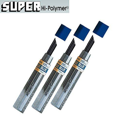 Pentel Lead Refills 0 5mm Leads