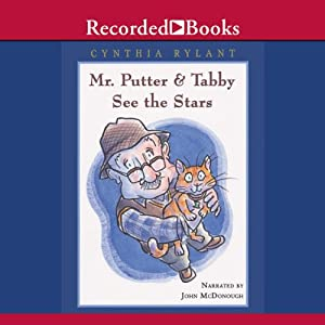 Mr. Putter & Tabby See the Stars Audiobook