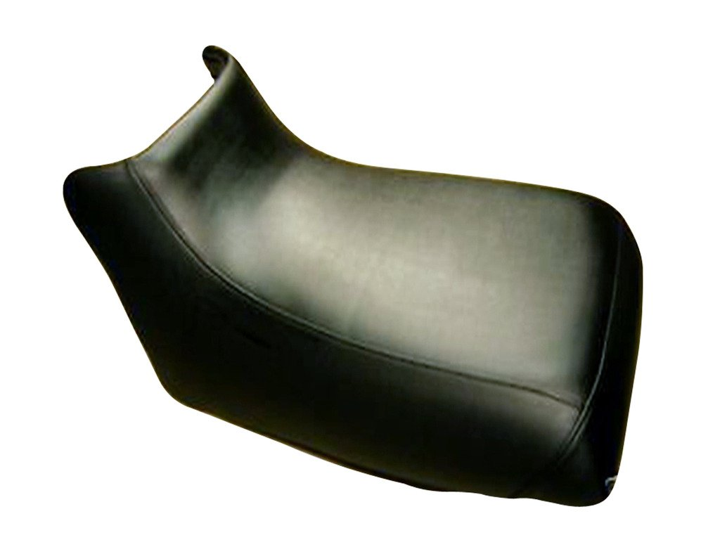 Yamaha Bear Tracker Black Seat Cover