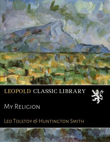My Religion PDF