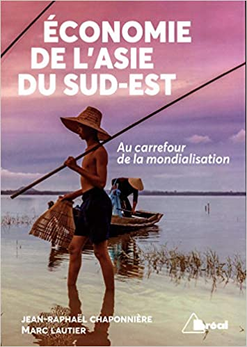 Amazon Fr Economie De L Asie Du Sud Est Au Carrefour De