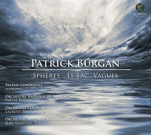 Patrick Burgan (1960) 51zAoIP51uL