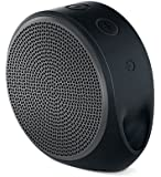 Logitech X100 Mobile Wireless Speaker, Grey