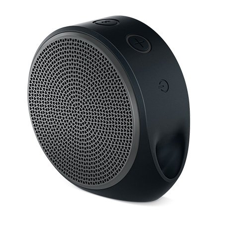 LOG984000353 - LOGITECH, INC. X100 Mobile Wireless Speaker (Player Mp3 Bluetooth Logitech Headphones Wireless)