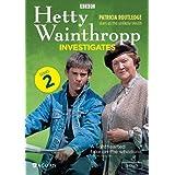 Hetty Wainthropp Investigates, Series 2