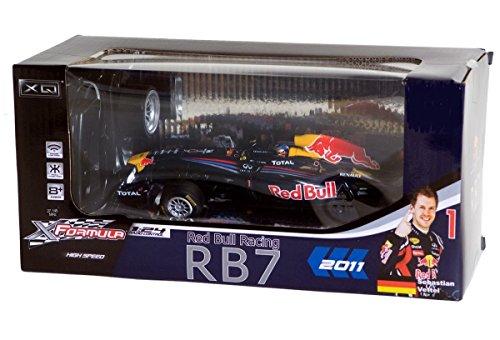 1/24 Scale Radio Control Ferrari F138 F1 Formula Race Car R/C
