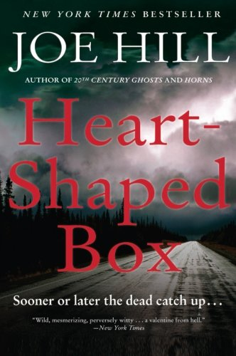 Heart-Shaped Box ()