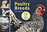 Poultry Breeds: Chickens, Ducks, Geese, Turkeys: The Pocket Guide to 104 Essential Breeds