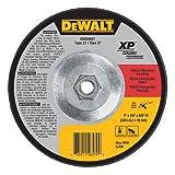 DEWALT DWA8927 Extended Performance Ceramic Metal Grinding 7-Inch x 1/4-Inch x 5/8-Inch -11 Ceramic Abrasive