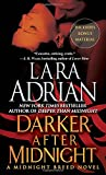 Darker After Midnight (with bonus novella A Taste of Midnight): A Midnight Breed Novel