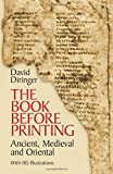 The Book Before Printing: Ancient, Medieval and