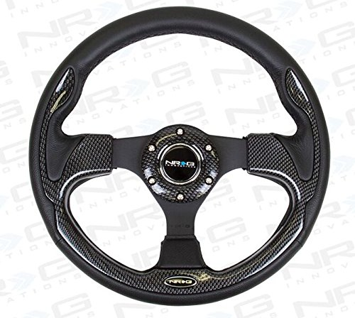 nrg carbon steering wheel - 8