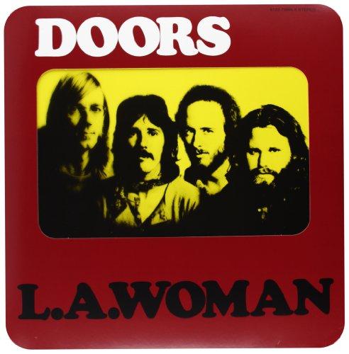 Vinilo : The Doors - L.A. Woman (180 Gram Vinyl, Reissue)