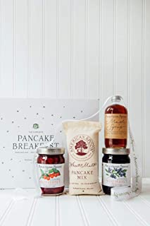 product image for Classic Pancake Breakfast Box