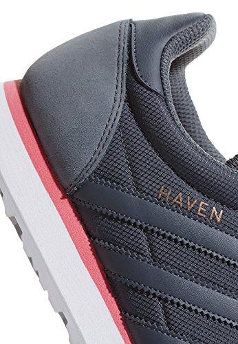 adidas Originals Sneaker Damen Haven W CQ2524 Dunkelgrau
