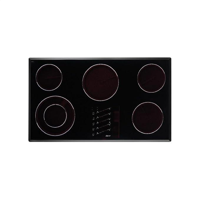 Amazon.com: Dacor Milenios Series 30 inch Negro Electric ...
