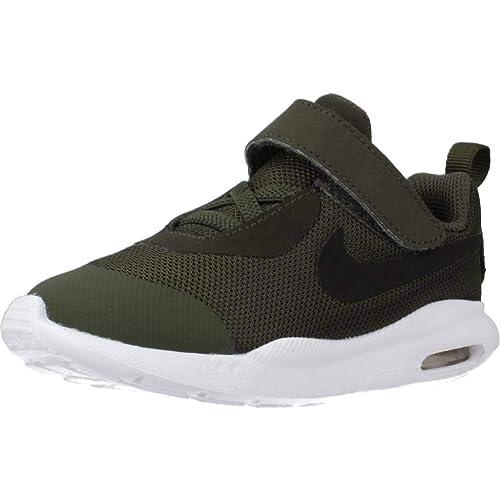 Nike Air Max Oketo (TDV), Chaussures d'Athlétisme Mixte