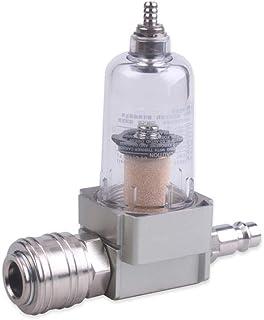 GoodFaith Druckluftfilter Wasserabscheider Ölabscheider Schnellkupplung 1/4'