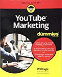img - for YouTube Marketing For Dummies book / textbook / text book