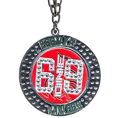 WWE Rey Mysterio Booyaka Spinning Pendant by WWE