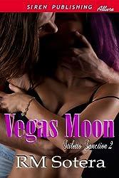 Vegas Moon [The Stiletto Sanction 2] (Siren Publishing Allure)