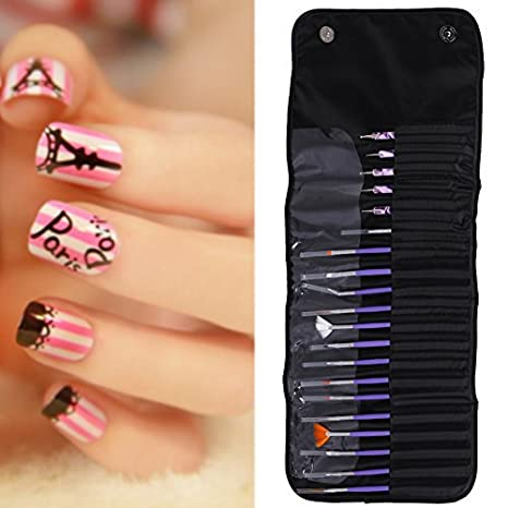 Nail Art Paint Kit Online Shopping India