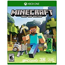Minecraft - Xbox One - Standard Edition