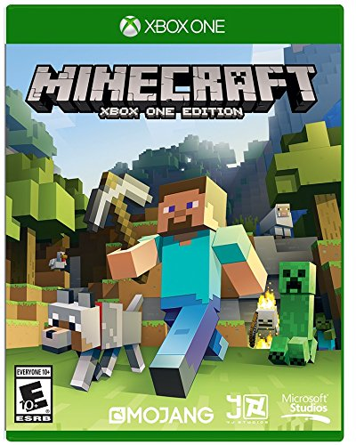Minecraft - Xbox One - Standard Edition, used for sale  Delivered anywhere in Canada