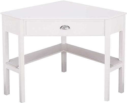 HOMGX Corner Desk