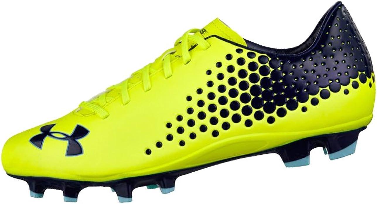 zapatos de futbol under armour precios internacional