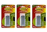 3m picture hangers - Command Sticky Nail Sawtooth Hanger, 5-Pound, -3 Pack