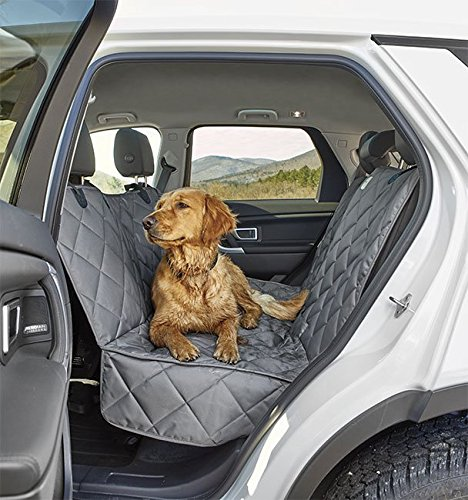 Orvis Grip-Tight Water-Resistant Hose-Off Seat Hammock/Large, Grey