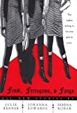 img - for Fendi, Ferragamo, and Fangs (Kate Connor, Demon Hunter) book / textbook / text book