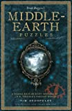 Middle-earth Puzzles: A Riddle-Rich Journey Inspired by J.R.R. Tolkien's Fantasy World by Tim Dedopulos (2016-11-01)