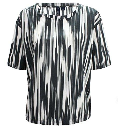 Fantasia shirt T Xs Donna Woolrich Wwcam0659 EP017nq7wI