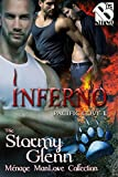 Inferno [Pacific Cove 1] (Siren Publishing Menage Everlasting ManLove)