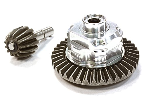 axial wraith differential gears - 4