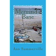 Mermaid's Bane: A Cozy Mystery (Lowenna Series Book 5)