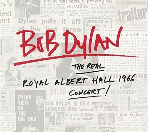 Real Royal Albert Hall 1966 Concert